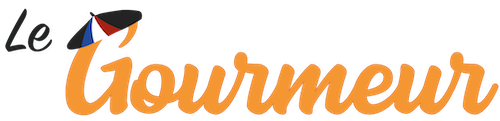logo le Gourmeur