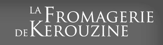fromagerie de Kerouzine vannes