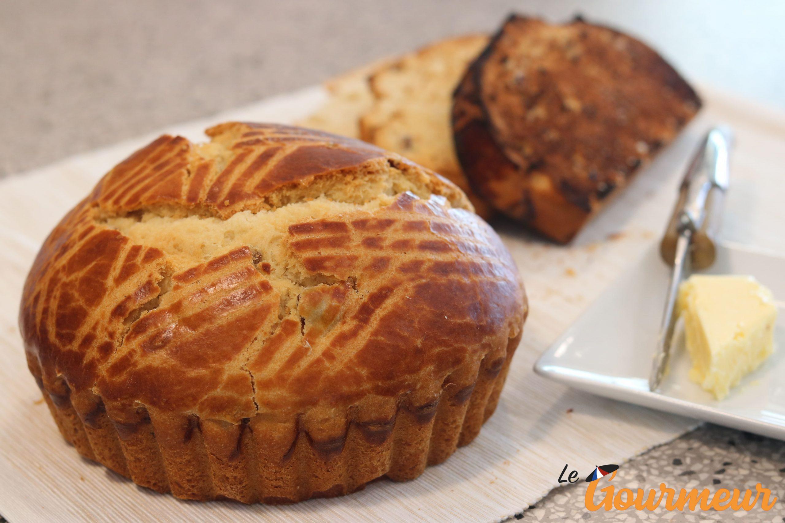 kouign des gras boulangerie spécialité de quimper, du Finistère et de bretagne