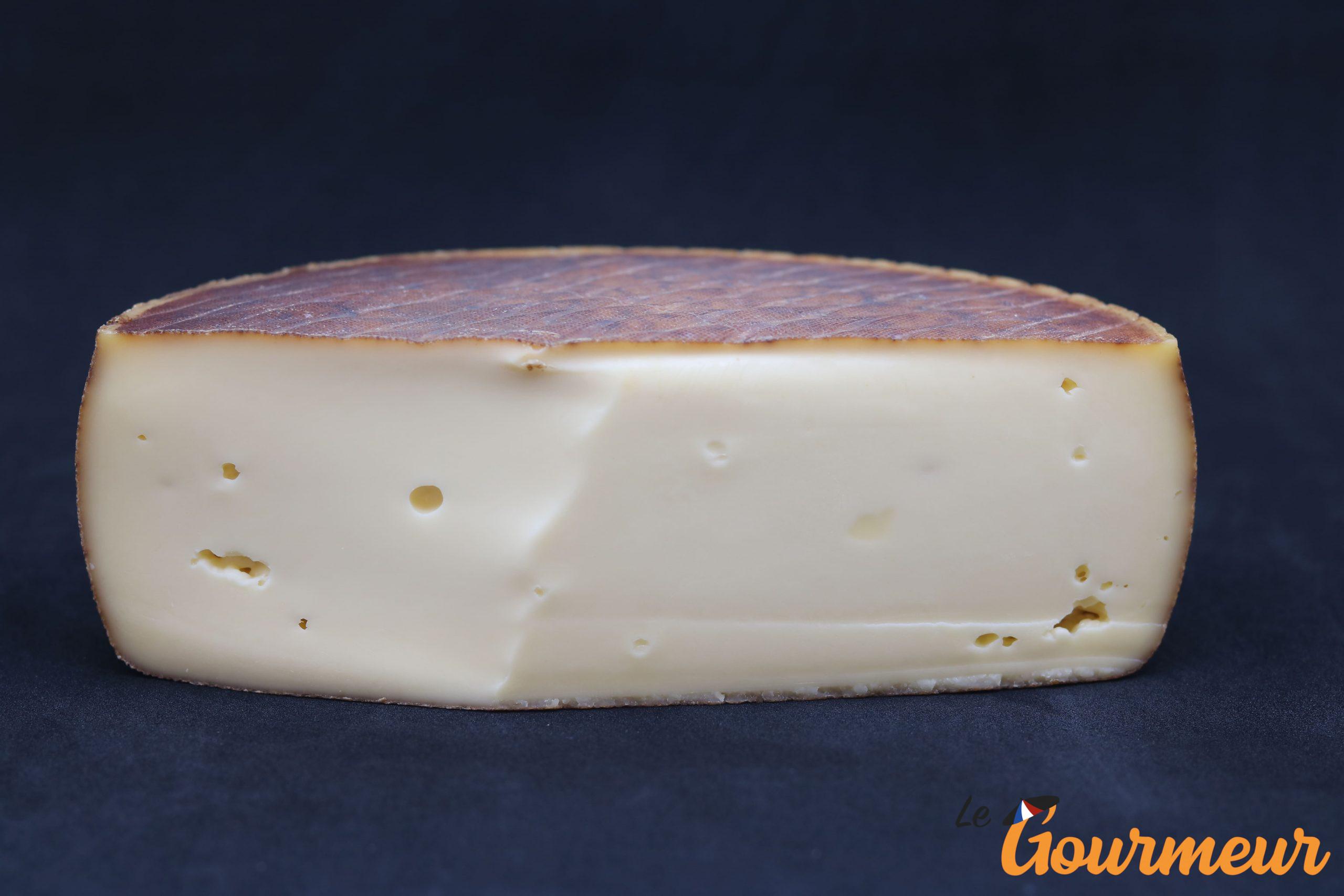 Trappe Echourgnac fromage du périgord