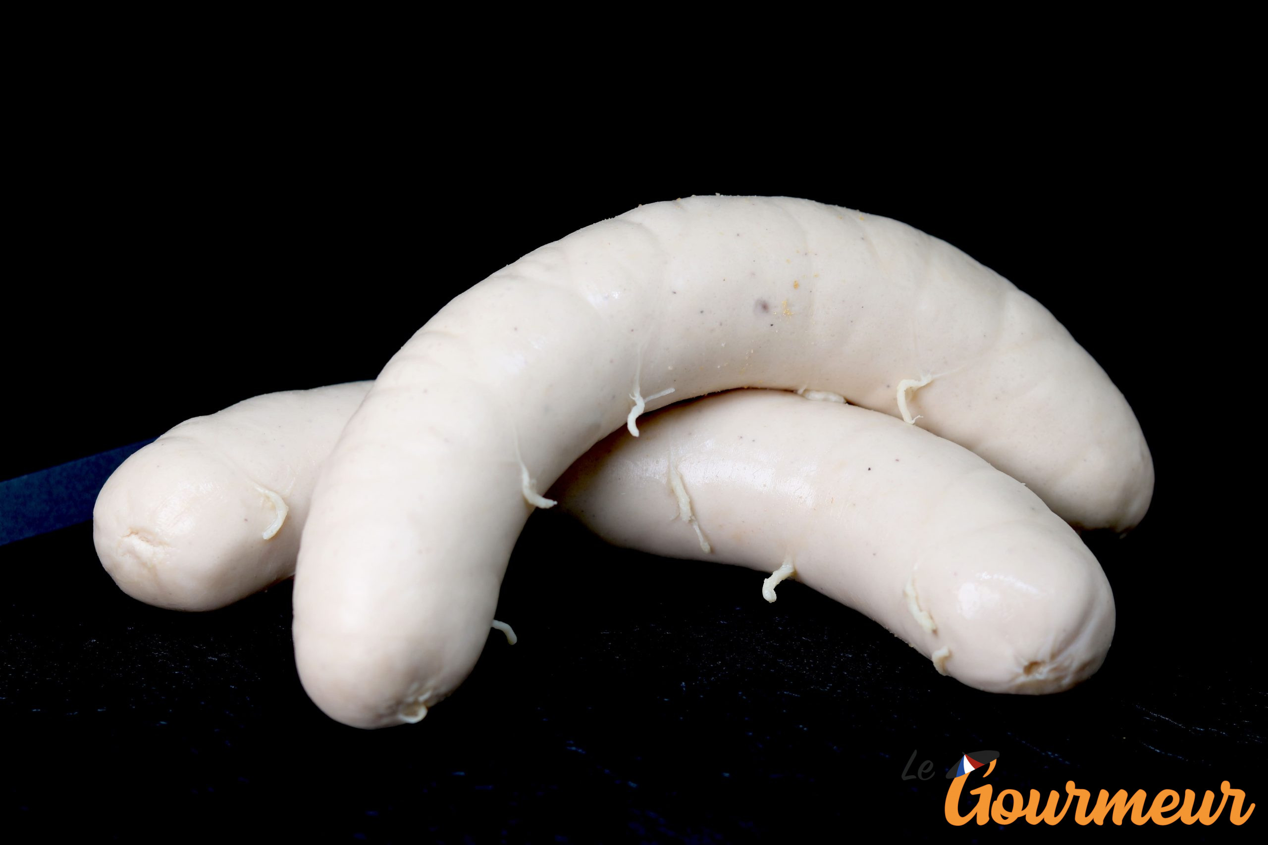 boudin blanc de rethel