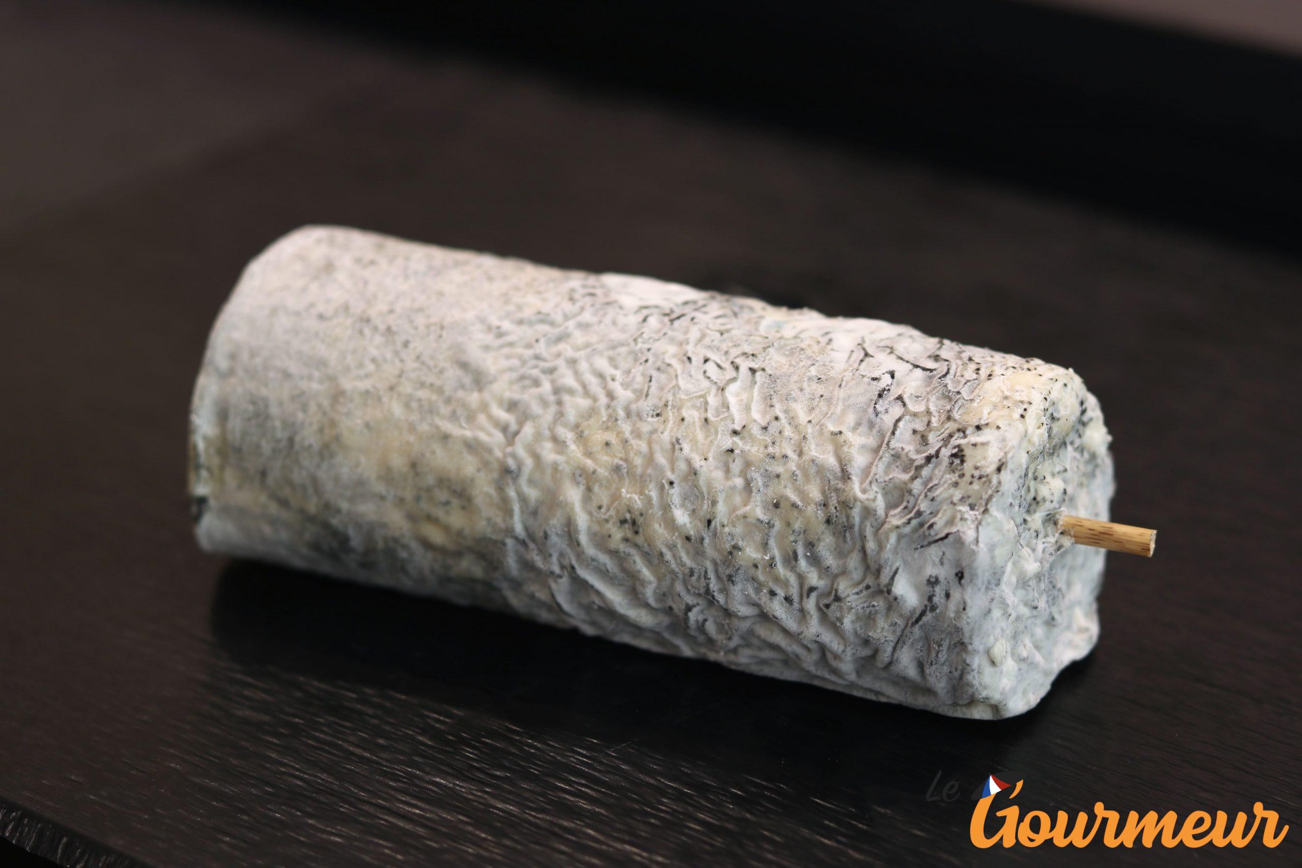 buche de chevre cendré fromage nice