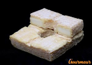 carré des maguettes fromage