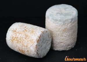charolais AOP fromage