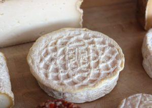 chevre rosace de reims fromage