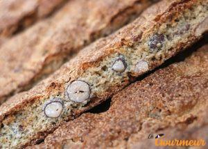 croquant biscuit de Provence et de Méditerranée