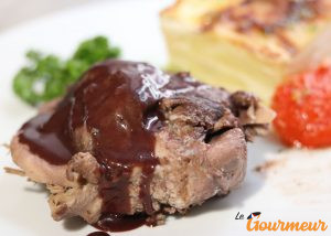 galte de porc recette et plat du pays catalan perpignan