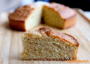 gâteau minute recette et dessert de vendée