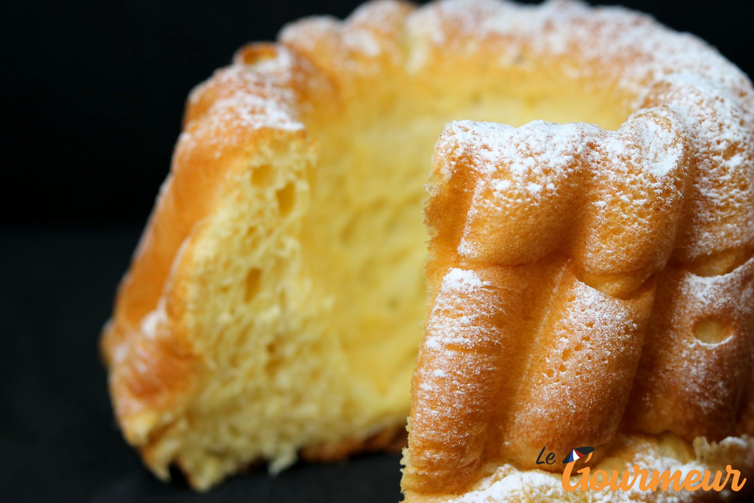 gâteau mollet ardennais boulangerie spécialité champagne ardennes