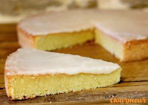 gâteau nantais pâtisserie nantes