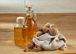 huile de noix de grenoble
