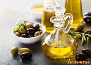 Huile d'olive du Languedoc-Roussillon et son AOP occitanie