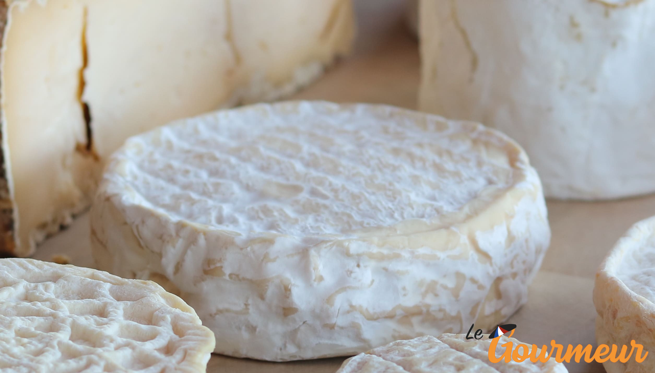 le camembert ardennais fromage