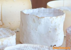 le chaource fromage
