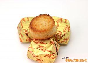 macaron d'Amiens confiserie pâtisserie picardie
