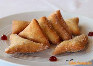 merveilles recette et dessert du Périgord