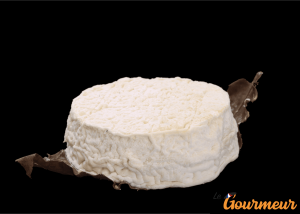 morthais sur feuille fromage