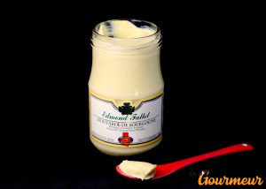 moutarde de bourgogne IGP