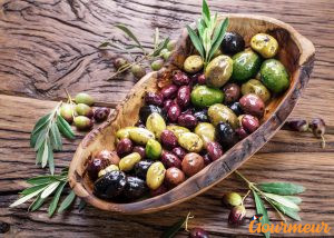 olives de table spécialités de provence et de méditerranée