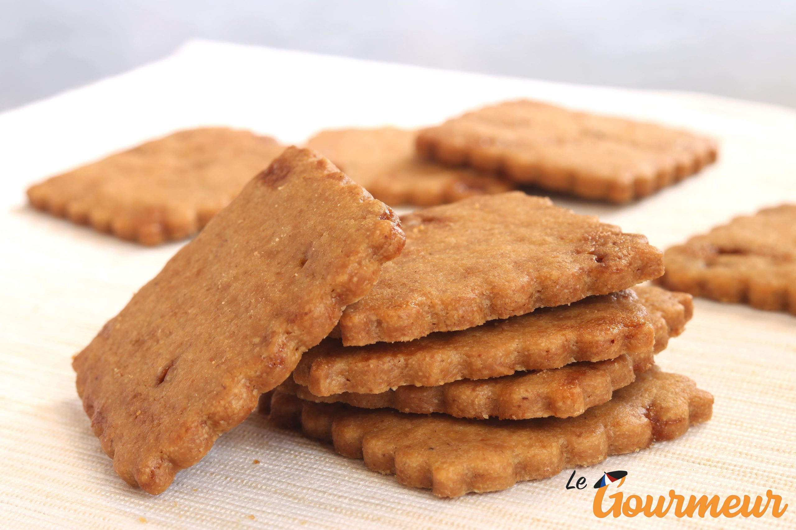 petit beurre biscuit nantes
