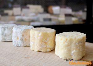 pierre dorée fromage