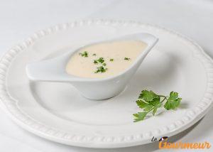 sauce beurre recette plat pays de la loire