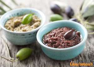 tapenade d'olive Montpellier