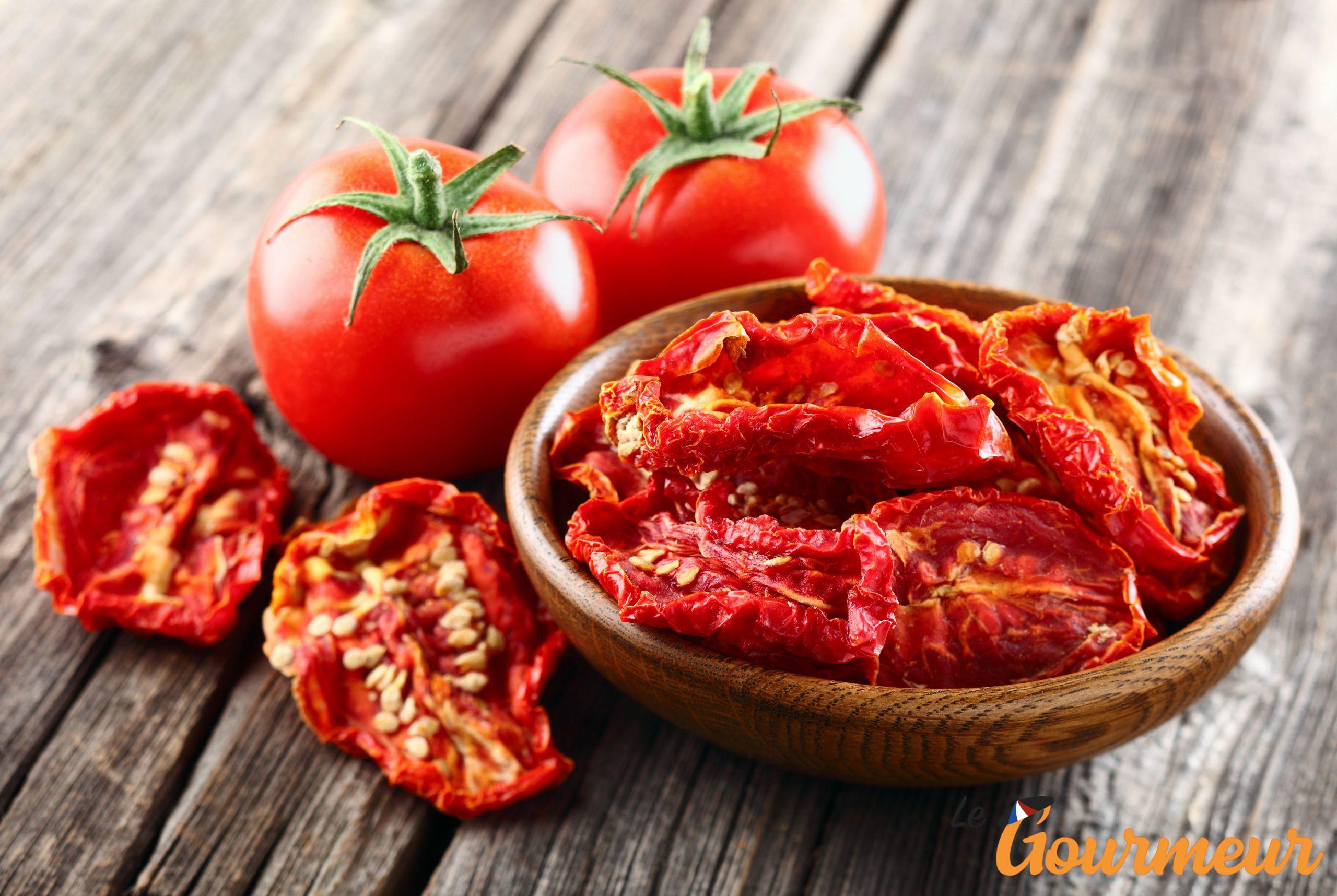 tomate séchée spécialités de provence et de méditerranée