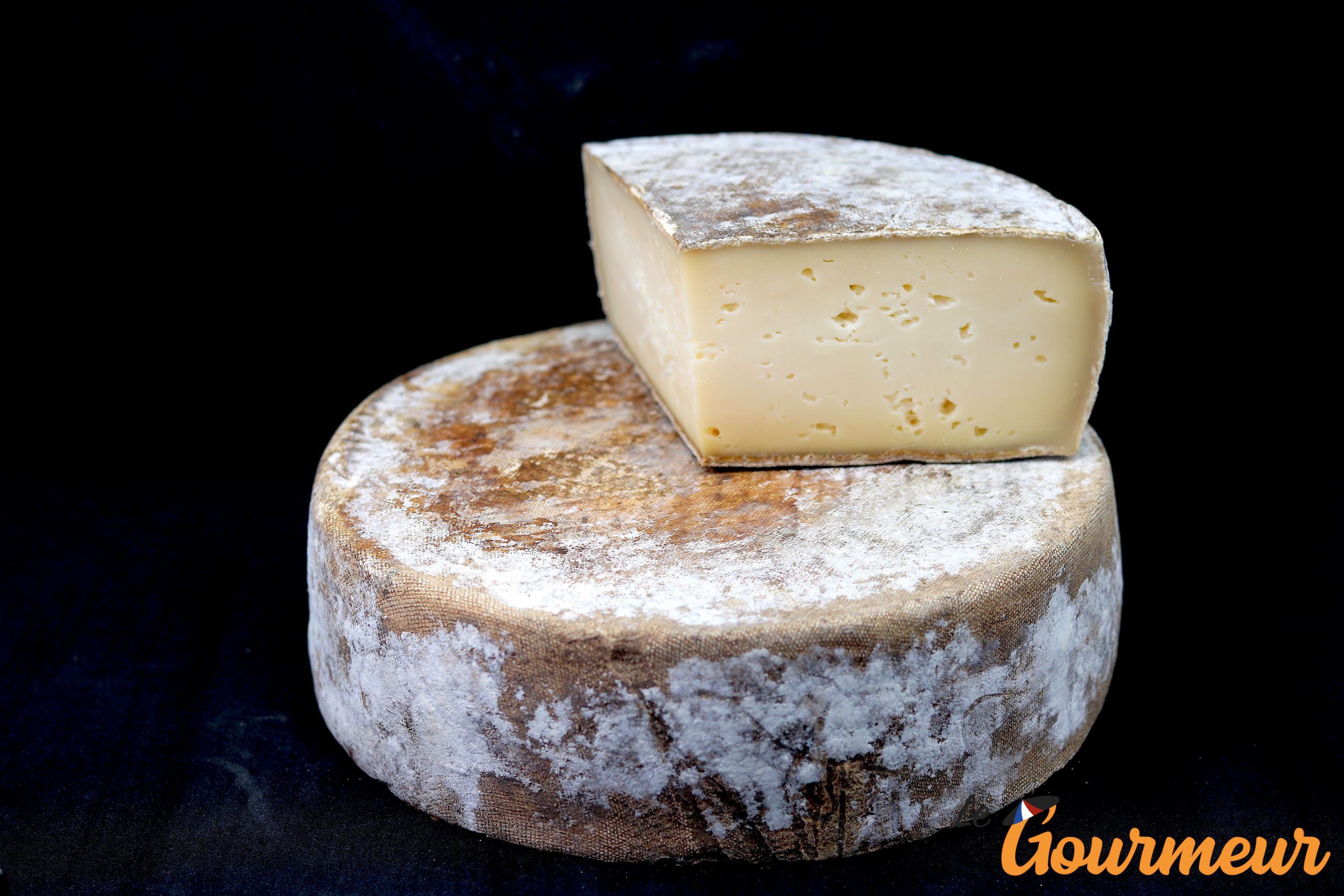 tomme au cidre fromage picardie