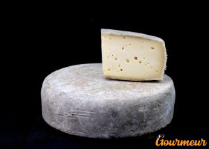 tomme au foin fromage picardie