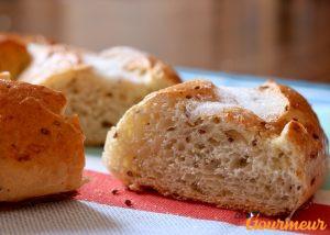 tourteau à l'anis boulangerie perpignan catalogne