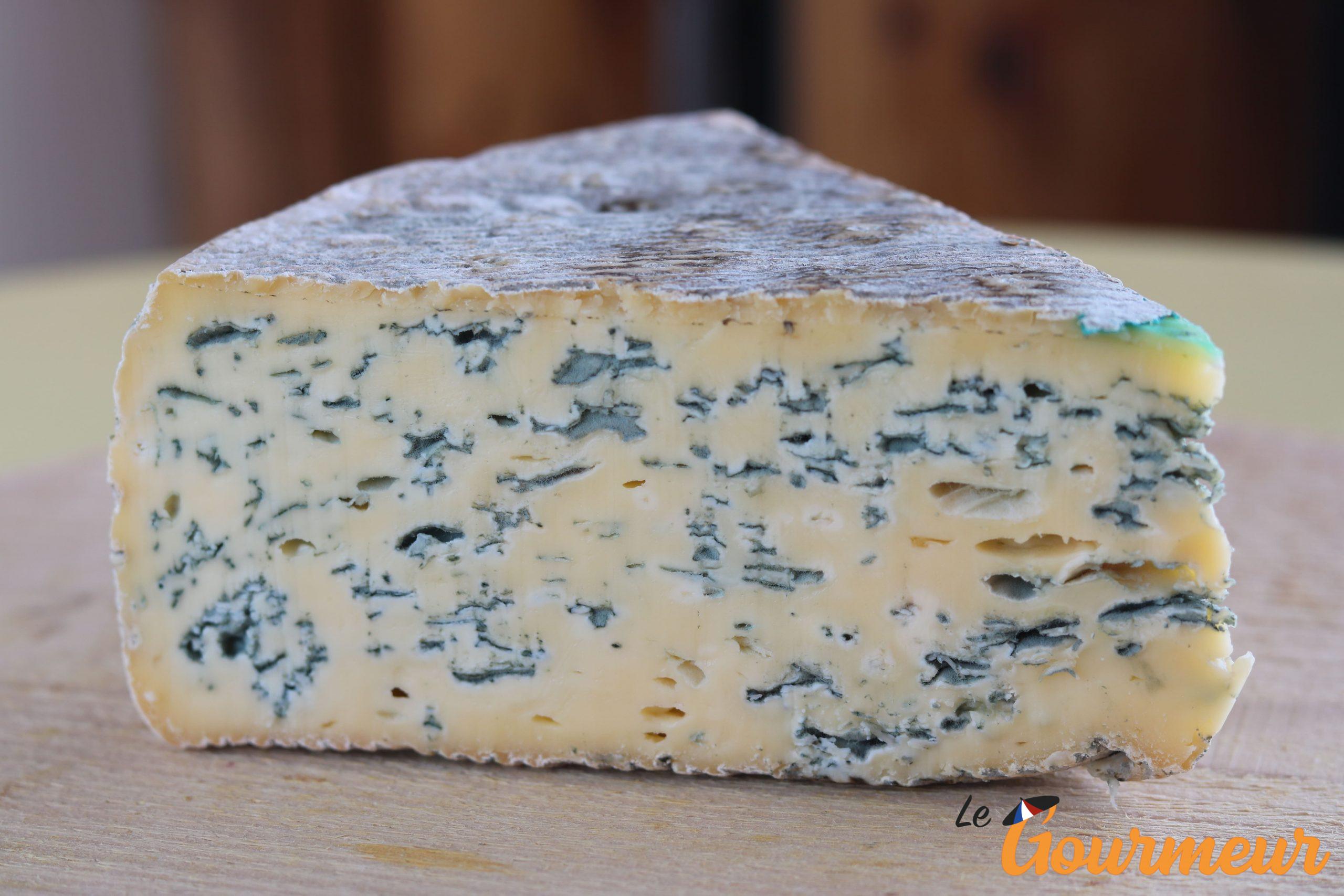 Bleu du Vercors Sassenage AOP fromage