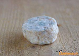Le P'tit Léoncel fromage de l'isère
