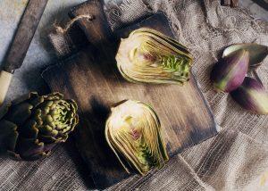 délice d'artichaut recette de provence et d'occitanie