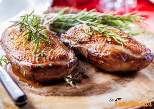 magret de canard recette et plat du sud ouest
