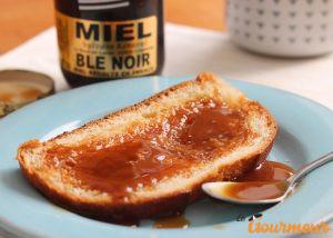 miel de blé noir épicerie bretagne