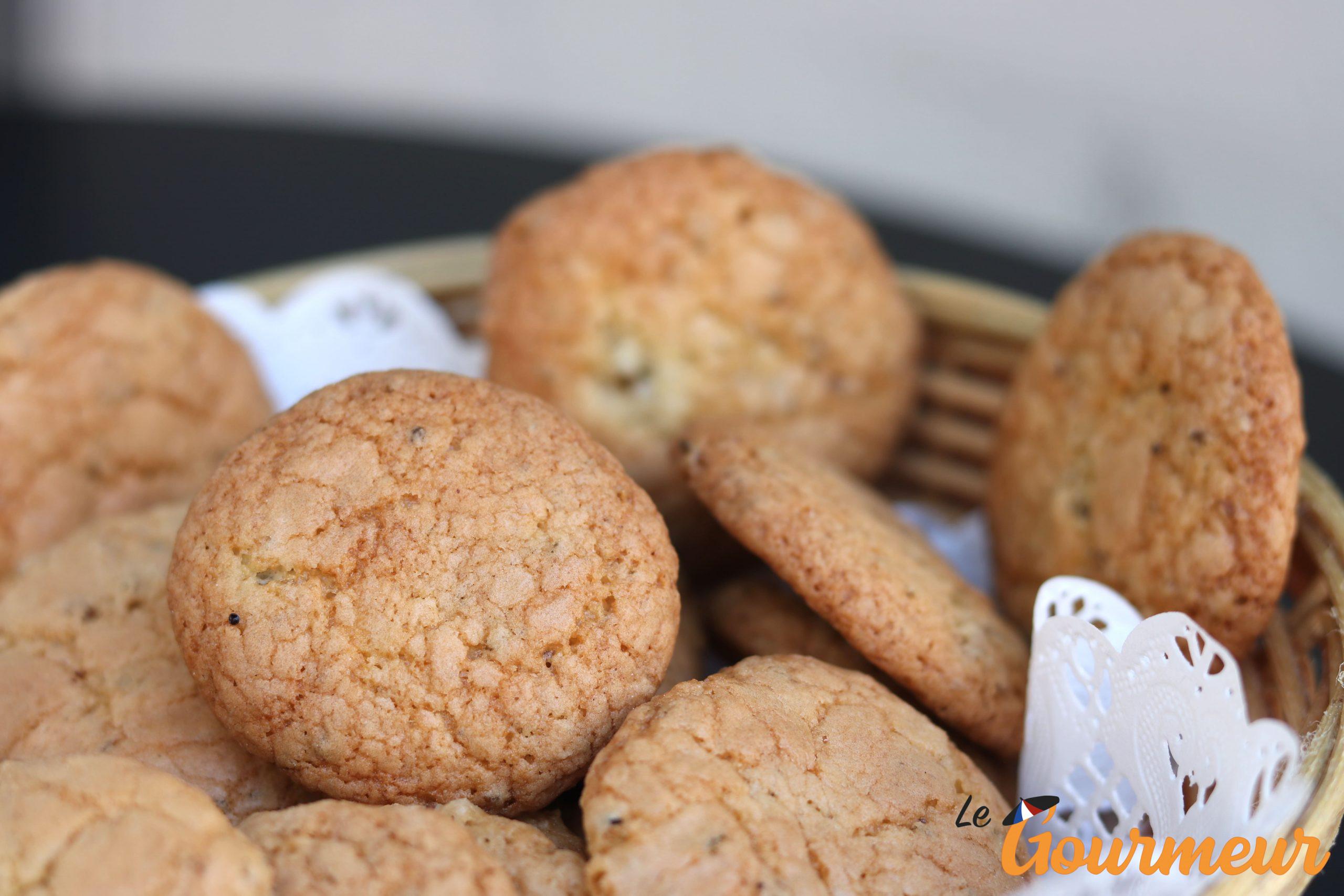 pastissou biscuit de sète occitanie