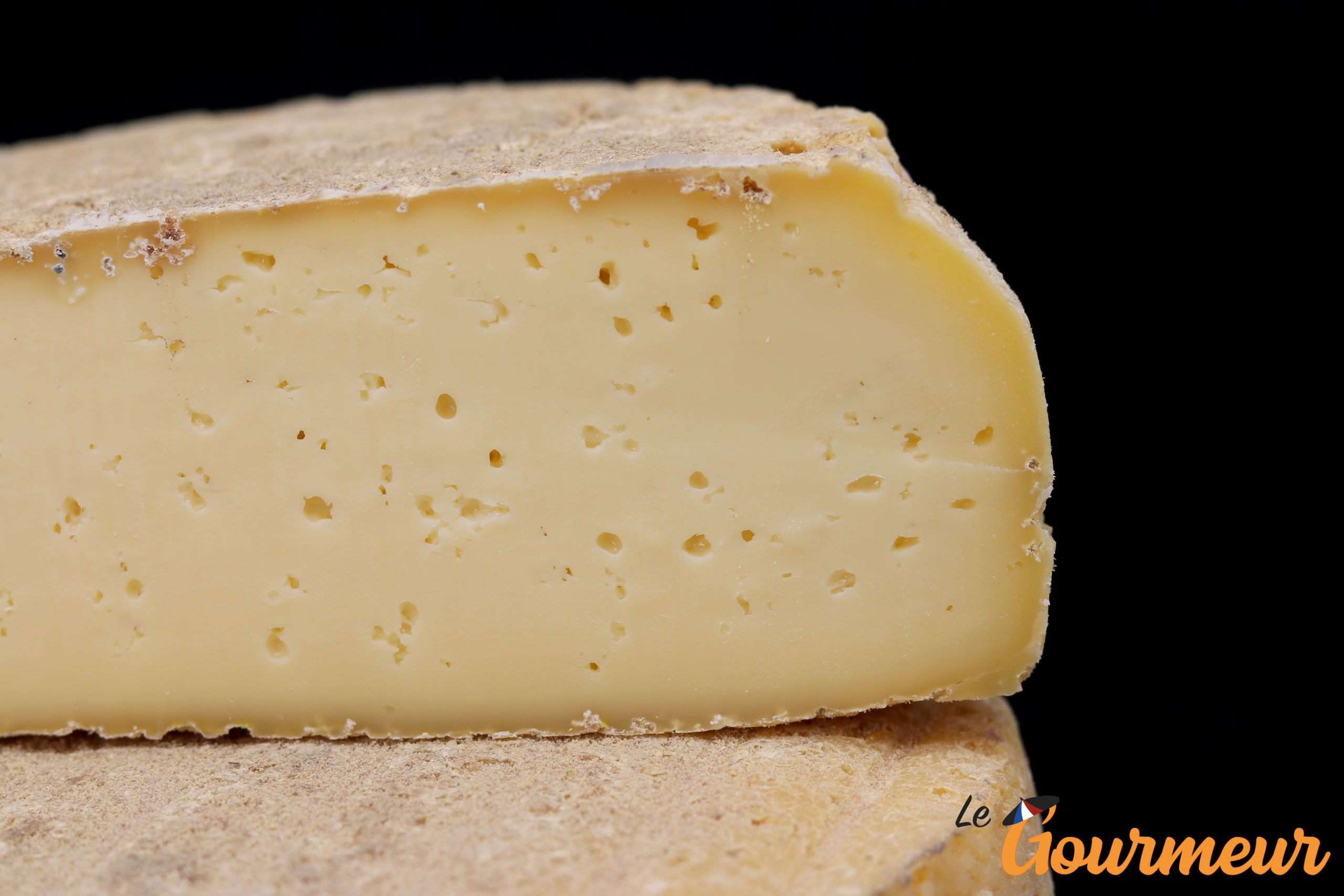 tome de rhuys fromage bretagne