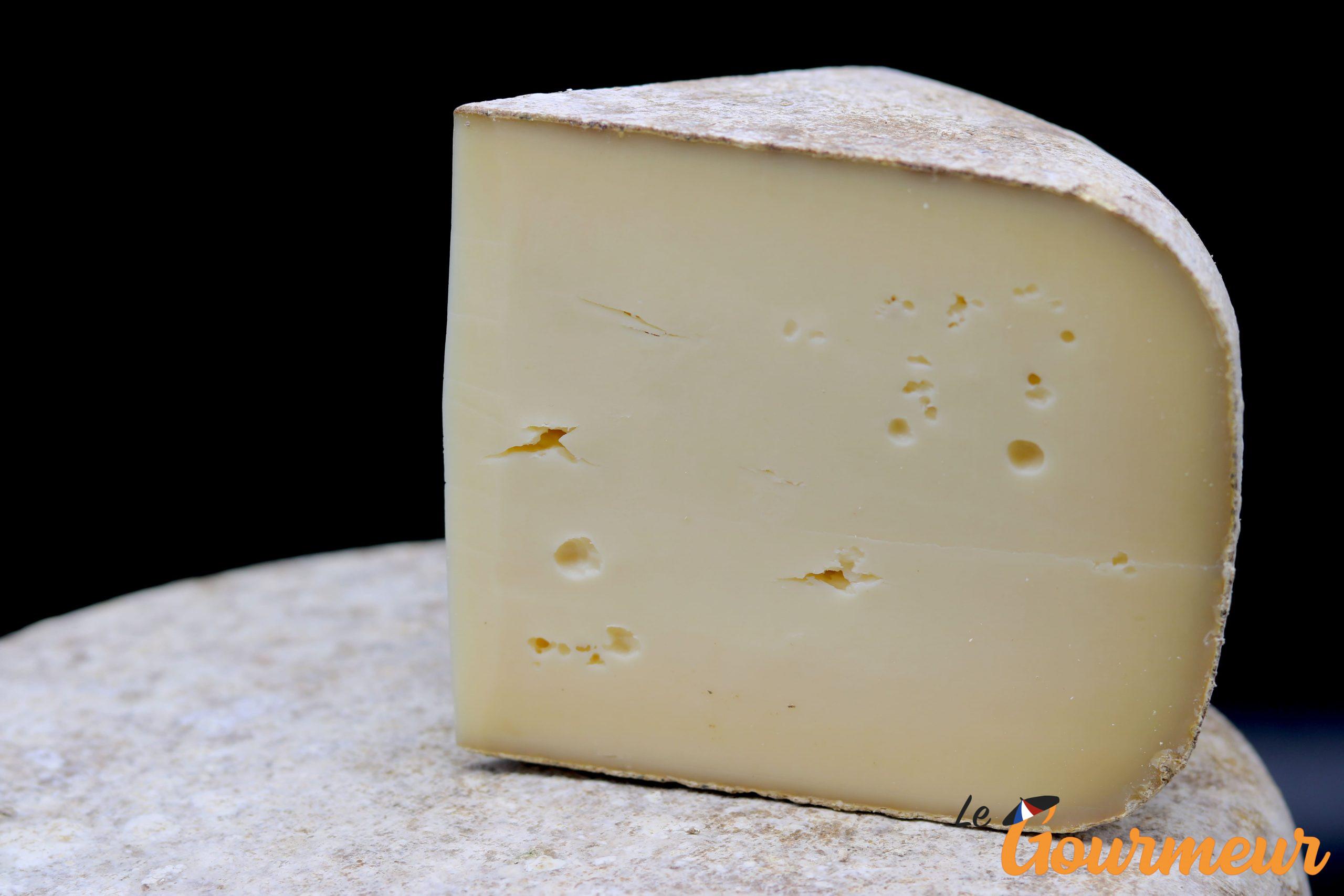 tomme le hirel fromage bretagne