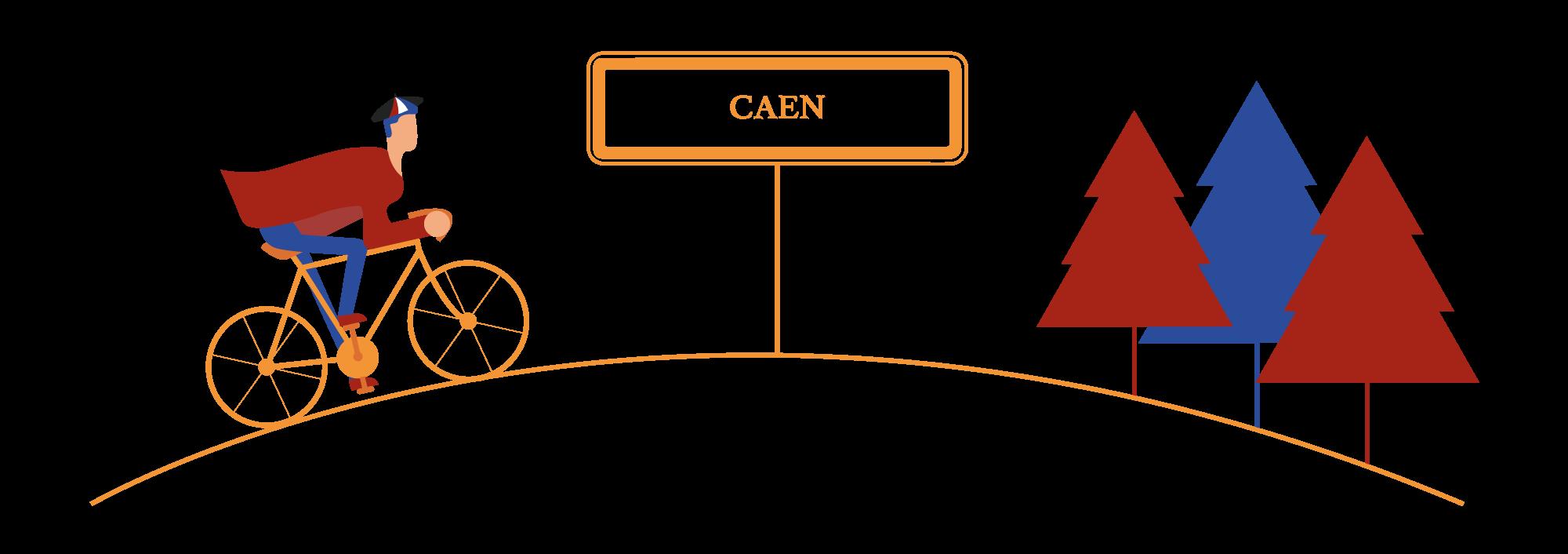 Spécialités de Caen