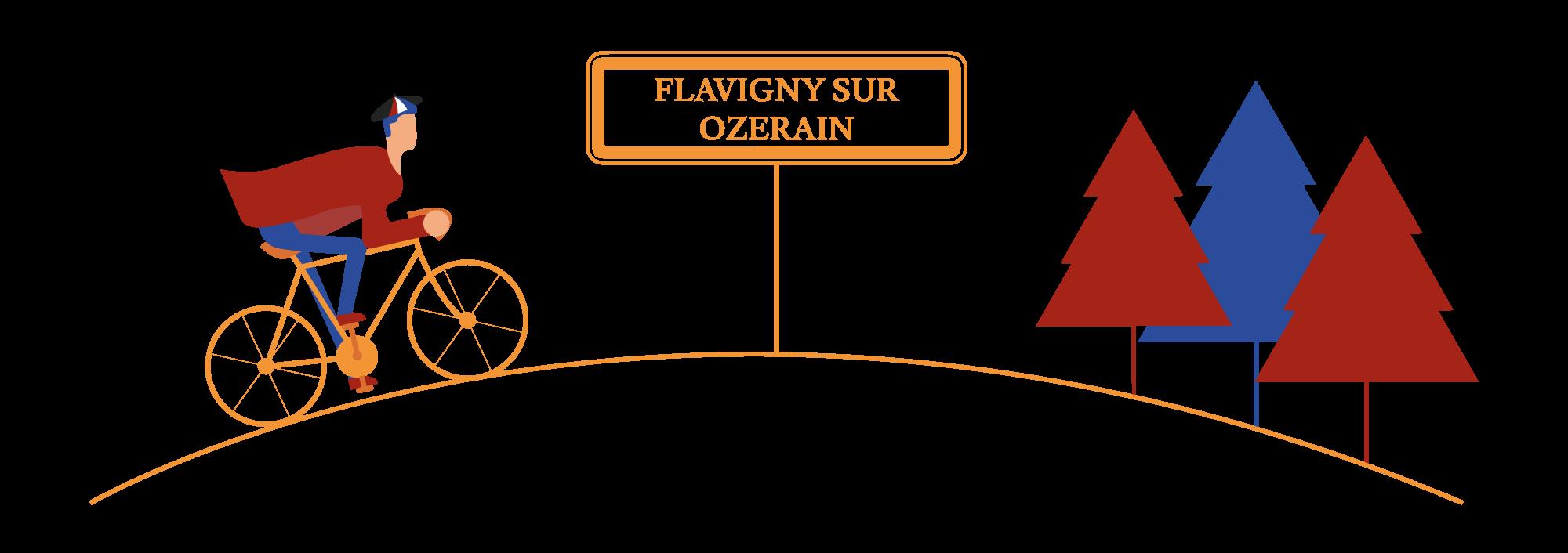 Spécialités de Flavigny-sur-Ozerain