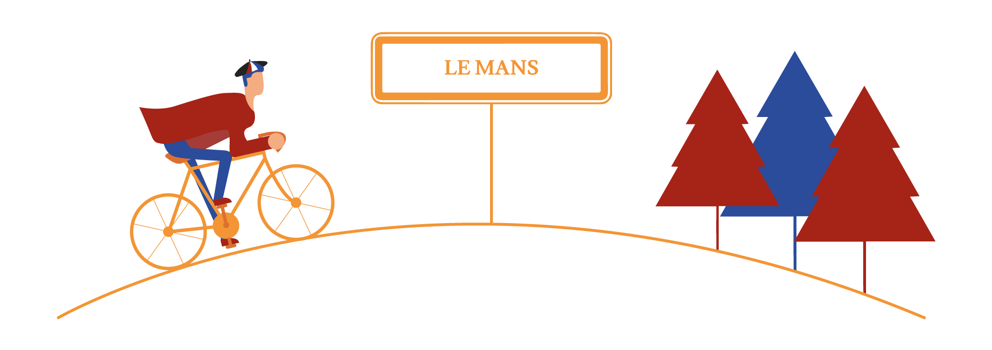 Spécialités de Le-Mans