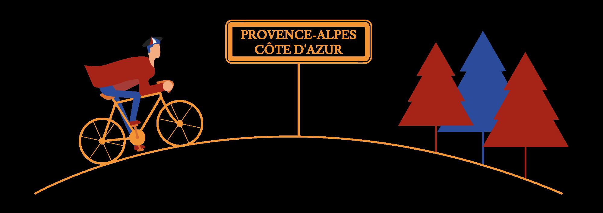 Spécialités de Provence-Alpes Côte D'Azur